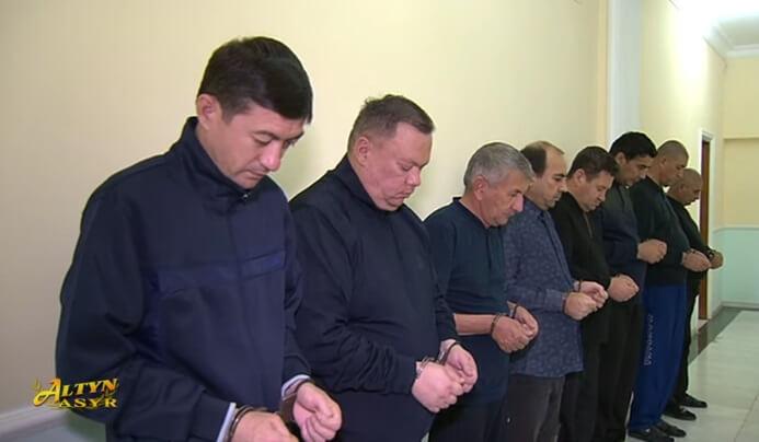 Прокуратура Туркменистана провела антикоррупционную зачистку в сфере образования и культуры