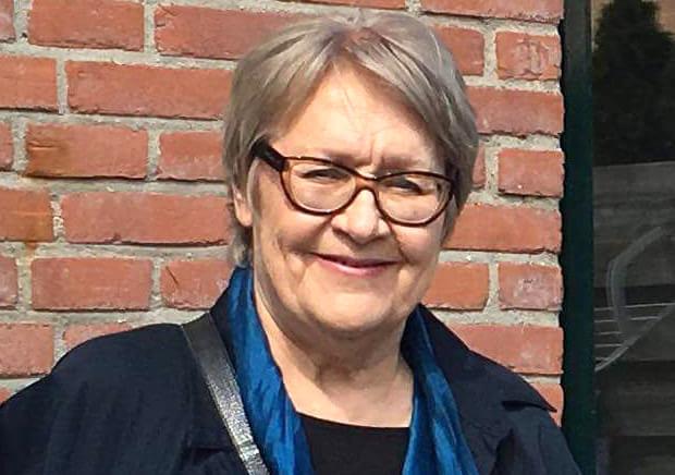 В Польше умерла туркменская журналистка Татьяна Глебова