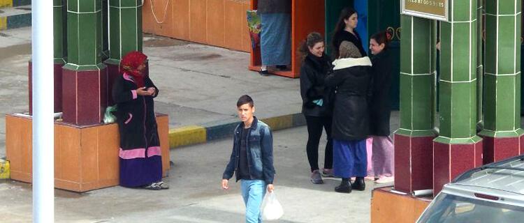 В Балканабаде вышла на свободу несправедливо осужденная директор рынка
