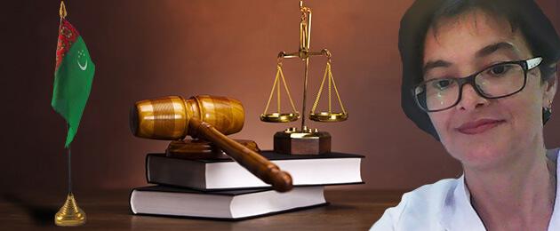 Наказание без преступления. Как решение главврача и судебный произвол обернулись для туркменского доктора отлучением от профессии