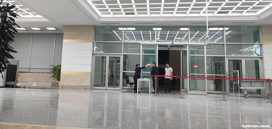 В Туркменистане созданы комиссии по пропуску граждан из региона в регион