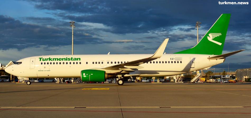 Застрявшим в Эмиратах гражданам Туркменистана предложили вернуться домой через Германию. О подобной возможности объявили за 2 дня до рейса