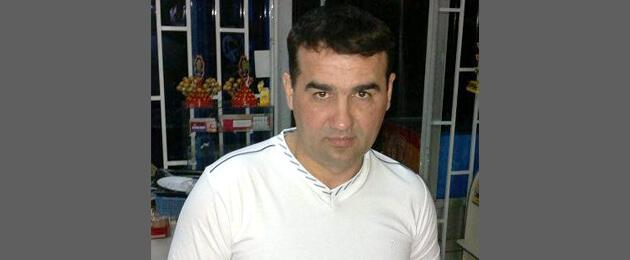 Осужденному туркменскому правозащитнику Мансуру Мингелову исполнилось 46 лет. Его мать находится при смерти