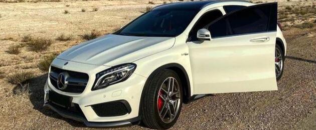 В Туркменистане владельцы BMW и Mercedes не могут пройти техосмотр. Клана Бердымухамедова запрет не касается