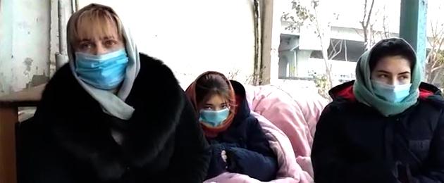 Неделя в Туркменистане: Волна репрессий