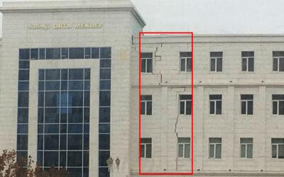 Ради сохранения имиджа «бесковидного» государства Туркменистан вернул школьников за парты