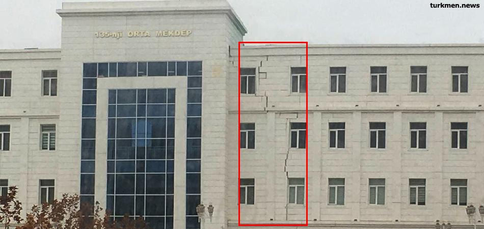 В Туркменистане стартует последняя учебная четверть. Будут ли сняты ограничения, неизвестно