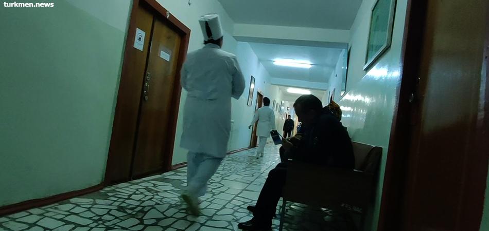 Туркменистан: Ошибка и самонадеянность хирурга сгубили жителя Дашогуза