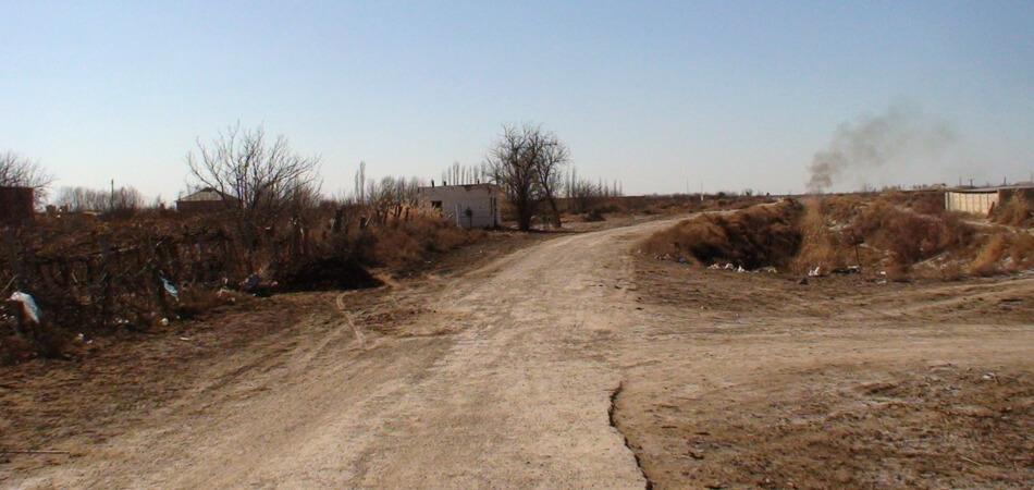 Спецслужбы Туркменистана усилили контроль над «афгано-таджикскими» селами