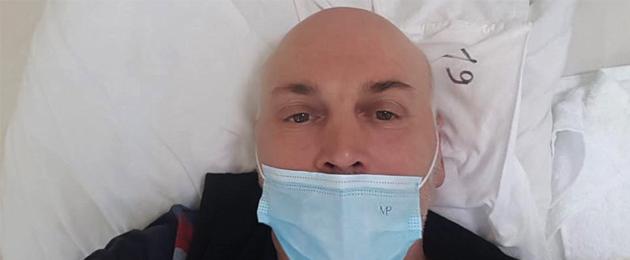 Вдова умершего от COVID-19 в Туркменистане турецкого дипломата подала жалобу на чиновников
