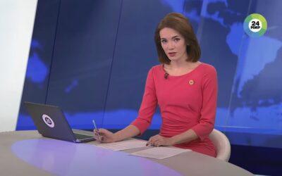 Раскритикованный за прогноз погоды телеканал начал вещание в Ашхабаде