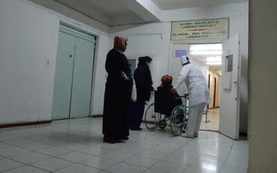 «Азатлык»: численность умерших от коронавируса в Туркменистане достигла 25 тысяч человек