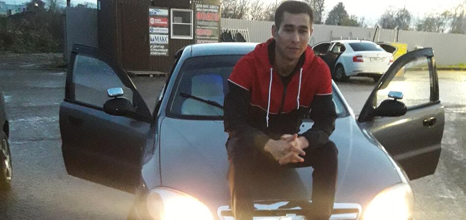 В Псковской области в ДТП погиб туркменский студент