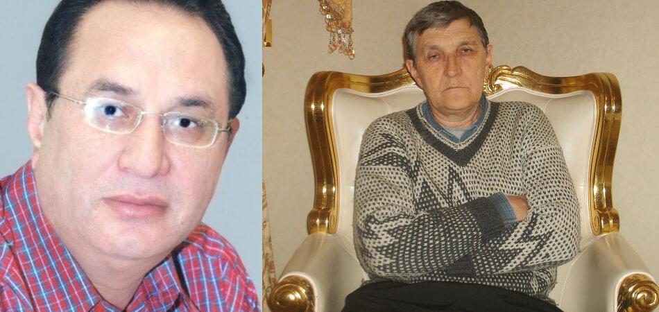В Туркменистане скончались механик киностудии и заслуженный артист