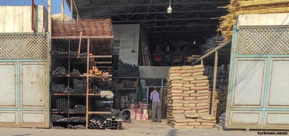 В Туркменистане необъяснимым образом увеличилось число предпринимателей