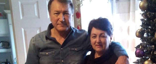 В Туркменистане в один день от коронавируса скончались известные в стране супруги