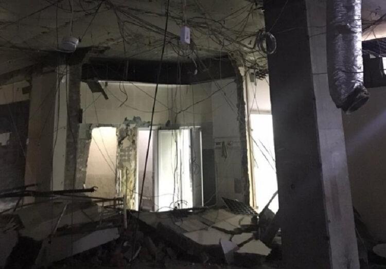 В России ночью на стройке погиб студент из Туркменистана