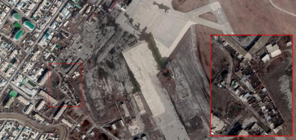 На окраине Туркменабада снесут полулегальный дачный поселок