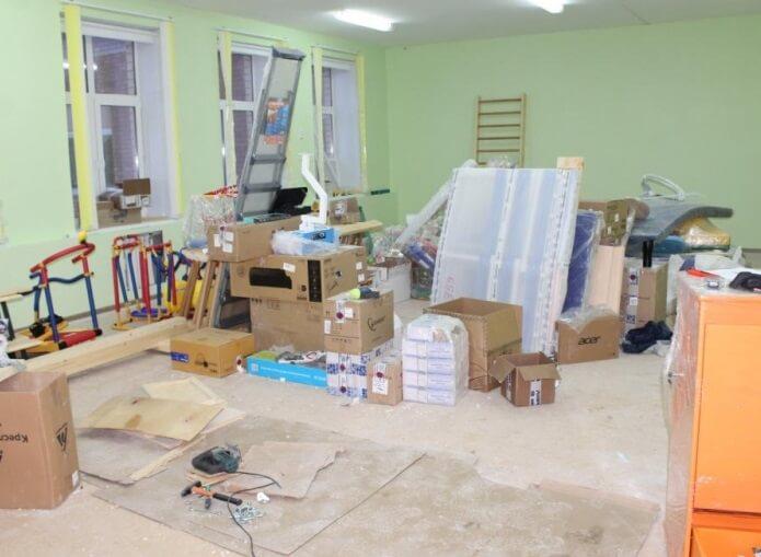 Туркменских студентов в России поймали на краже из детского сада
