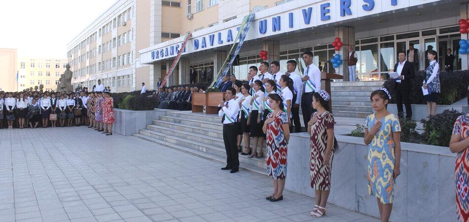 Студенты из Туркменистана оказались в бедственном положении в Узбекистане