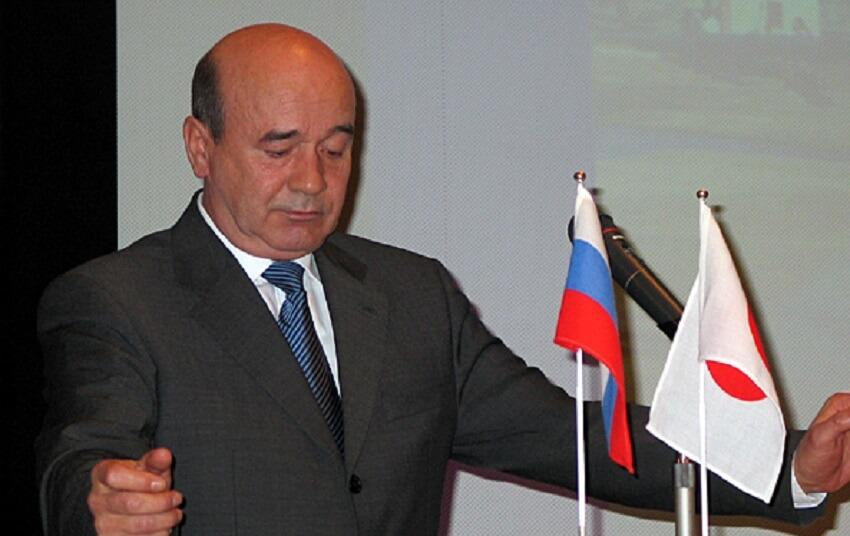 В России умер бывший вице-премьер Туркменистана Валерий Отчерцов