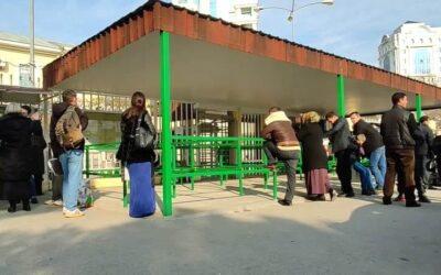 Консульство России в Ашхабаде возобновляет прием граждан после карантина