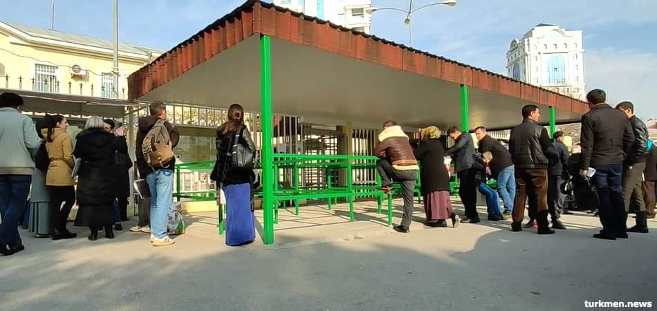 Туркменистан: Семья переселенцев в Россию уже год не может воссоединиться