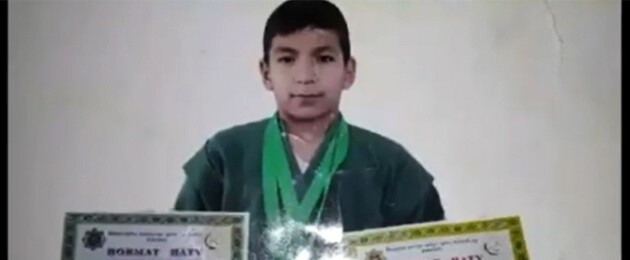 Туркменистан: Молодого спортсмена забили до смерти за взятие первого места на чемпионате
