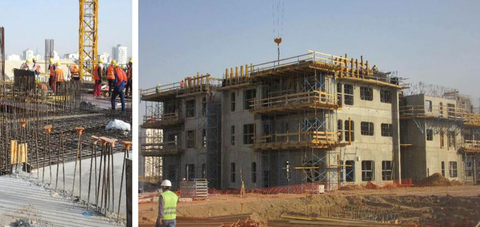 Новое здание посольства США в Ашхабаде пришлось снести из-за несоответствия местным нормам