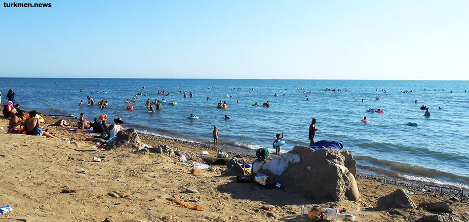 Жители туркменского приморья в бедственном положении из-за запрета на рыболовство «в связи с COVID-19»