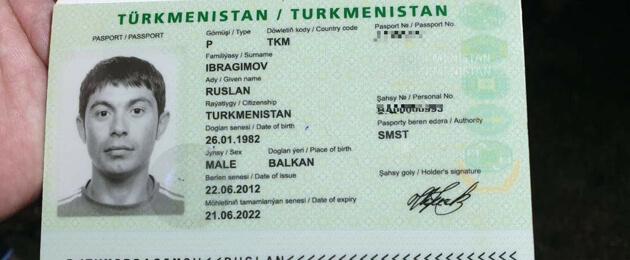 В Камбодже при странных обстоятельствах погиб второй гражданин Туркменистана. Сообщается, что убита девушка предыдущего погибшего