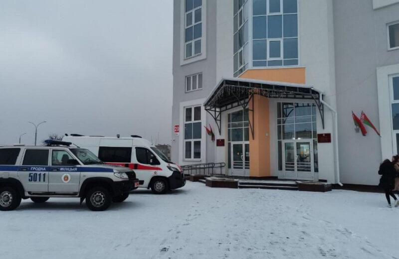 В Беларуси умер студент из Туркменистана