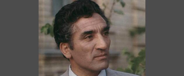 Ушел из жизни Народный артист Туркменистана Оразмурад Гуммадов