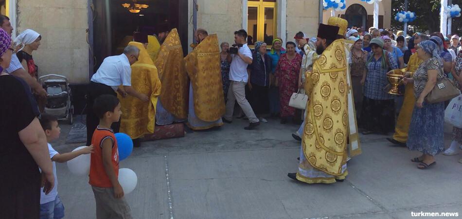 Комиссия США по международной религиозной свободе приветствовала освобождение 16 Свидетелей Иеговы в Туркменистане