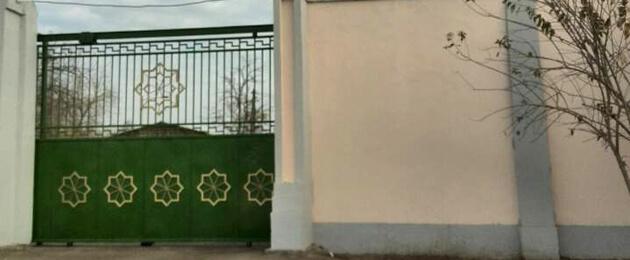 В женской колонии в Дашогузе украли десятки кондиционеров