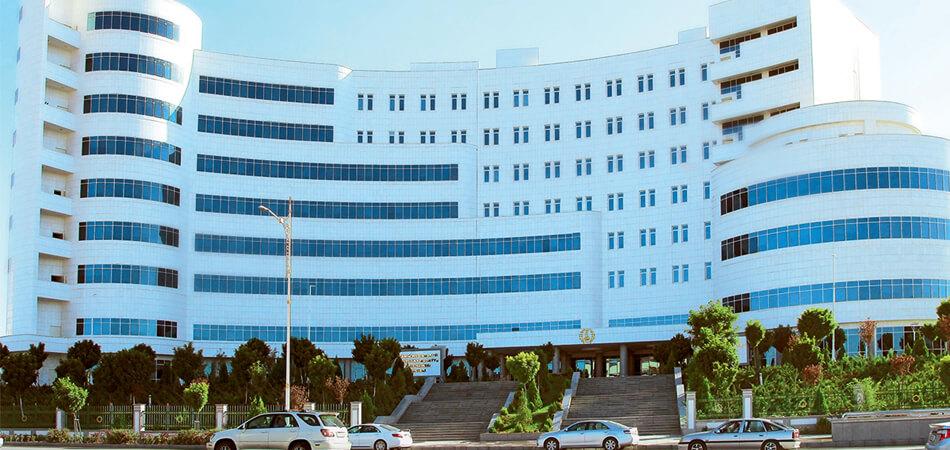 Коррупционная физиотерапия. В ашхабадском Центре здоровья матери и ребенка вымогают деньги