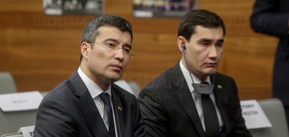 Эксклюзив: Посла Туркменистана во Франции уволили с должности