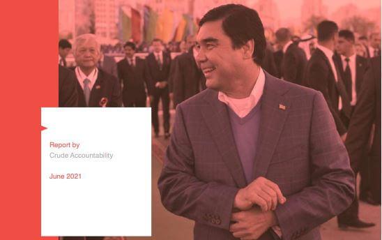 Образцовая клептократия. Взгляд экспертов на ситуацию в Туркменистане