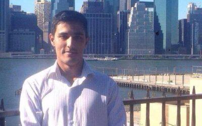 В США выходец из Туркменистана утонул в озере, спасая своего ребенка