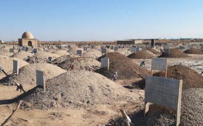 Коронавирус в Туркменистане: Новые смерти и перегруженные больницы