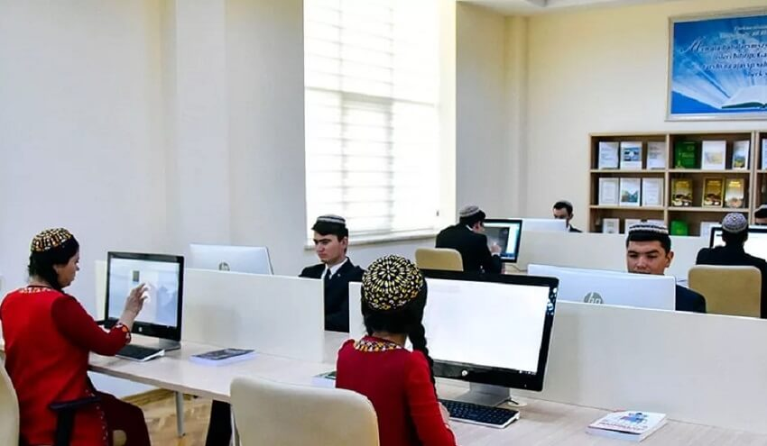 «VPN от Apple» не будет работать в Туркменистане