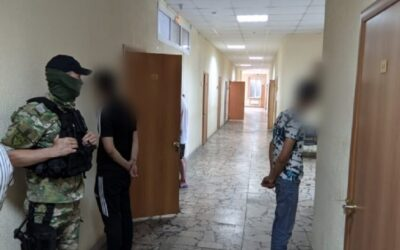 Туркменских студентов в Саратове обвинили в похищении человека