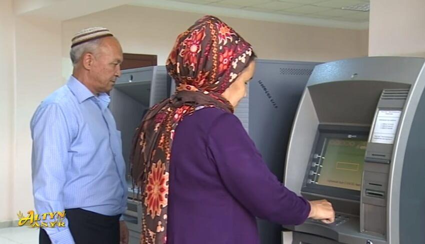 Госинформагентство Туркменистана раскрыло доходы дехкан
