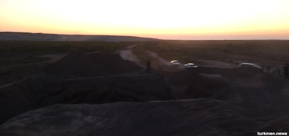 В ДТП на трассе Дашогуз-Акдепе погибли восемь человек