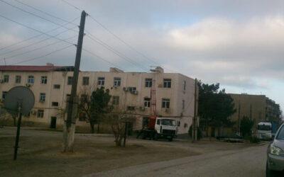 В Туркменбаши в связи с визитом Бердымухамедова перекрыты все дороги, людей не выпускают из домов, из отелей вывезли отдыхающих