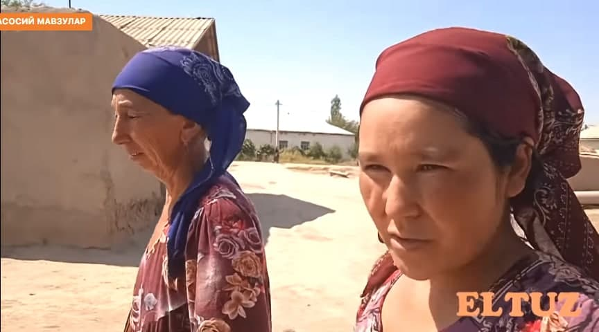 Этническая туркменка из Узбекистана попросила Гурбангулы Бердымухамедова защитить ее родных
