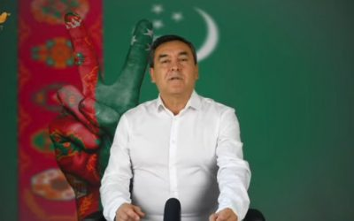 Туркменского активиста Мурада Курбанова экстрадировали из Турции