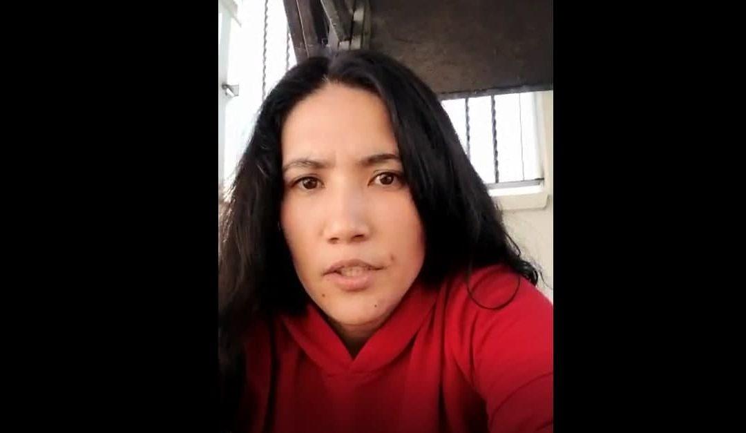 В Турции задержана туркменская активистка Дурсолтан Таганова