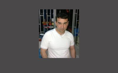Туркменский активист Мансур Мингелов находится в критическом состоянии в тюрьме