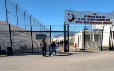 Итальянский исследователь порекомендовал Турции защищать критиков туркменских властей